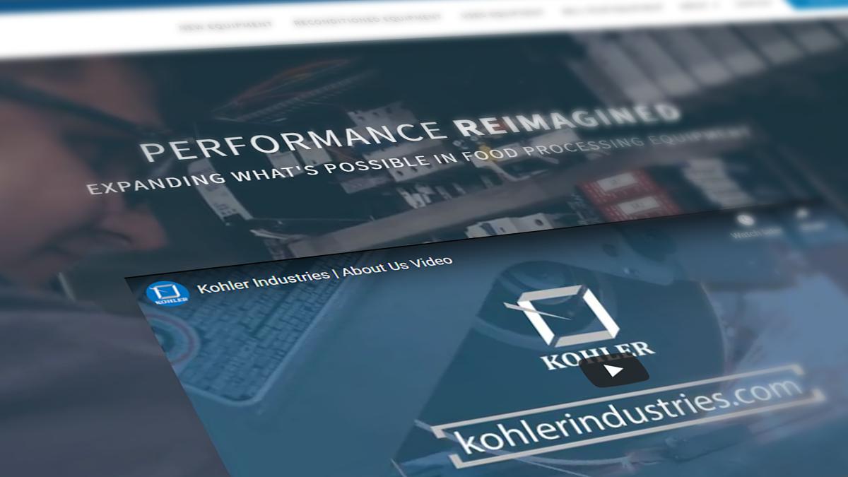Kohler Industries