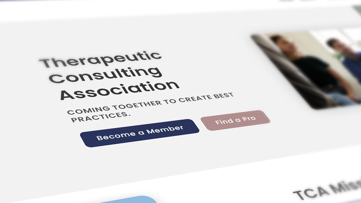 Therapeutic Consulting