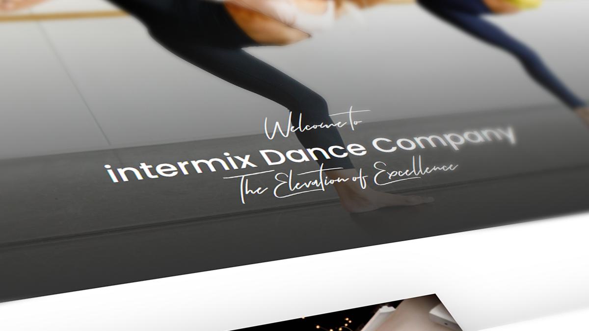 Intermix Dance Company